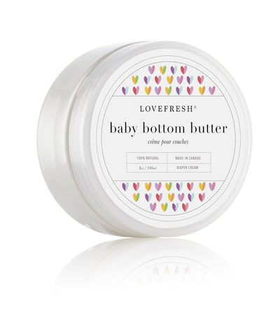 LOVEFRESH Baby Bottom Butter