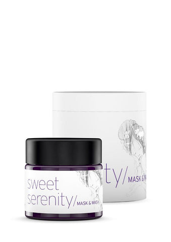 Max and Me Sweet Serenity Mask & Wash