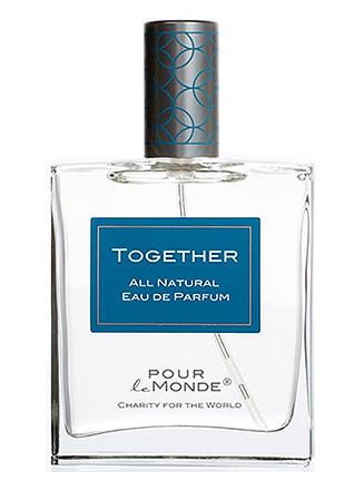 Pour le Monde Together Perfume