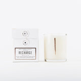Woodlot 13 5Ounce Candle Recharge