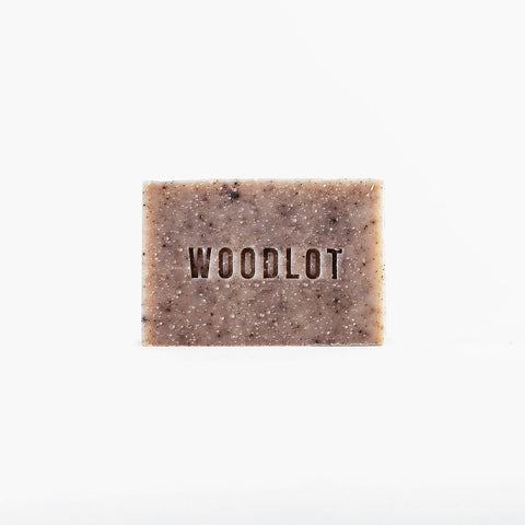 Woodlot Soap Bar - Flora
