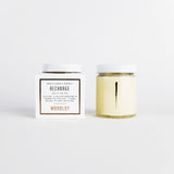 Woodlot 8Ounce Candle Recharge Pair