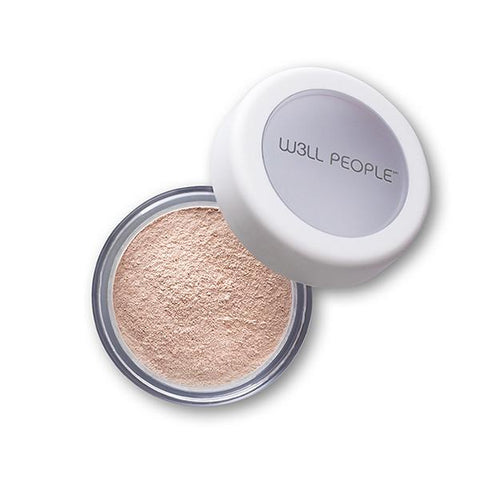 W3LL People Realist Tinted Setting Powder
