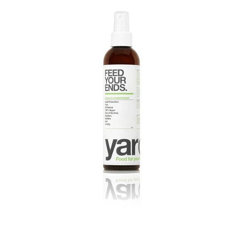 Yarok FEED YOUR ENDS Leave-In Conditioner and Heat Protectant
