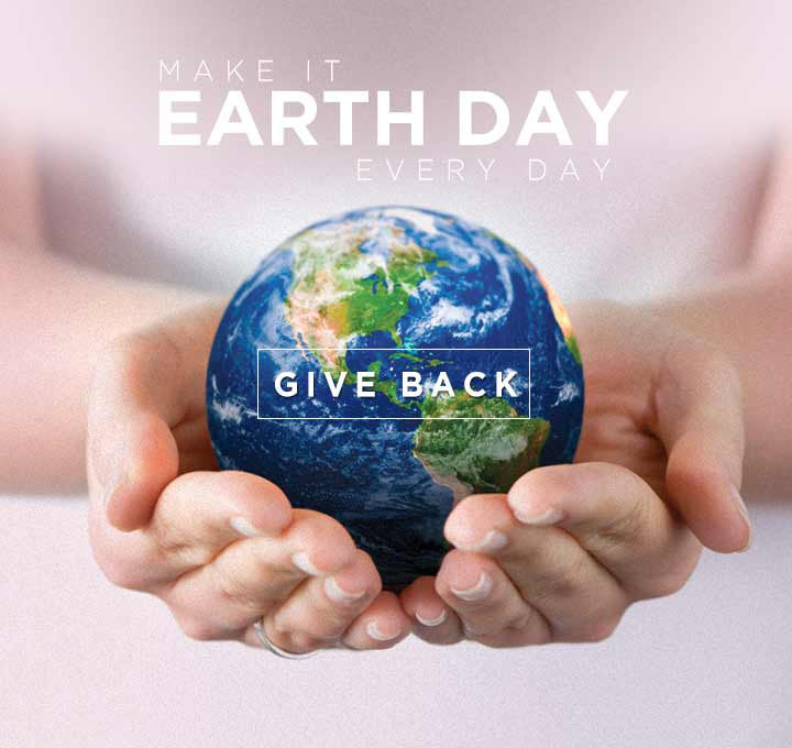 Make it Earth Day Every Day