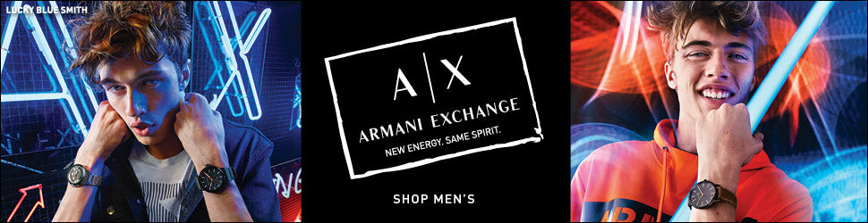Relojes Armani Exchange - Cardell Watch Store - Relojeria Online