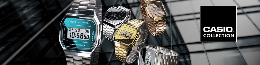 Relojes Casio Collection - Cardell Watch Store - Relojería Online