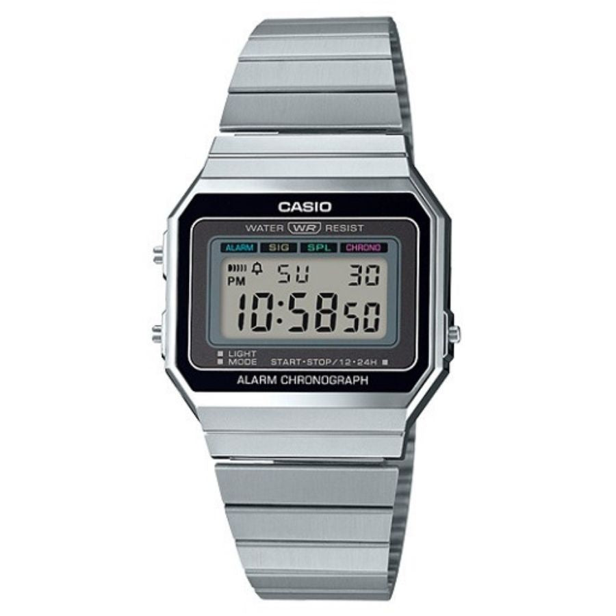 Reloj Casio A700WE-1AEF