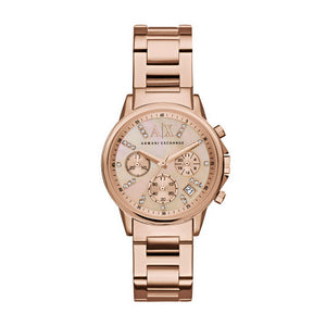 Reloj Armani Exchange Lady Banks AX4326 - Cardell Watch Store