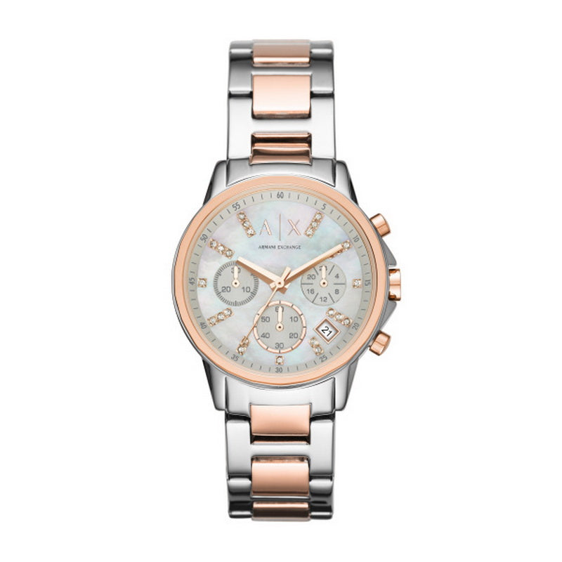 Reloj Armani Exchange Lady Banks AX4331