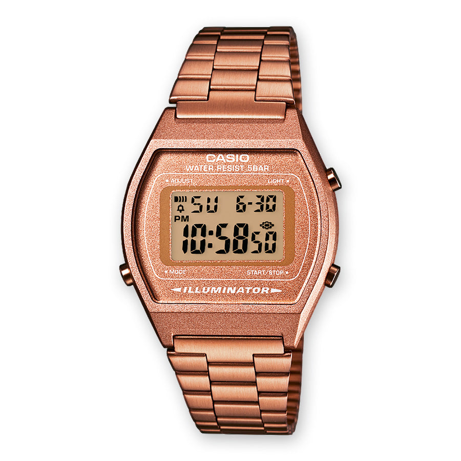 Reloj Casio B640WC-5AEF - Cardell Watch Store