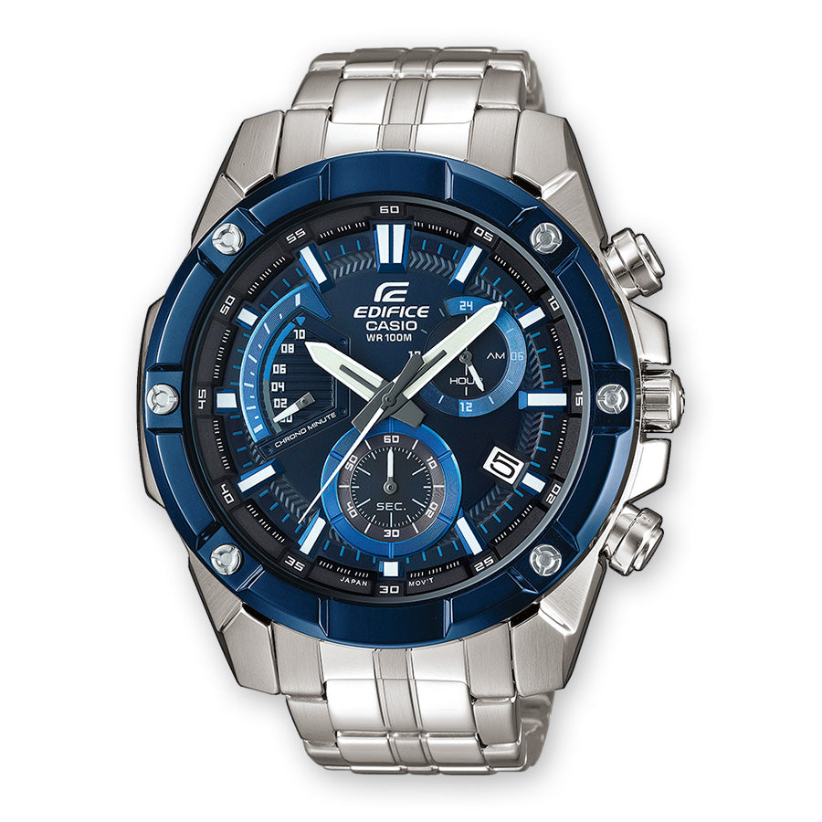 Reloj Casio Edifice - Cardell Watch Store
