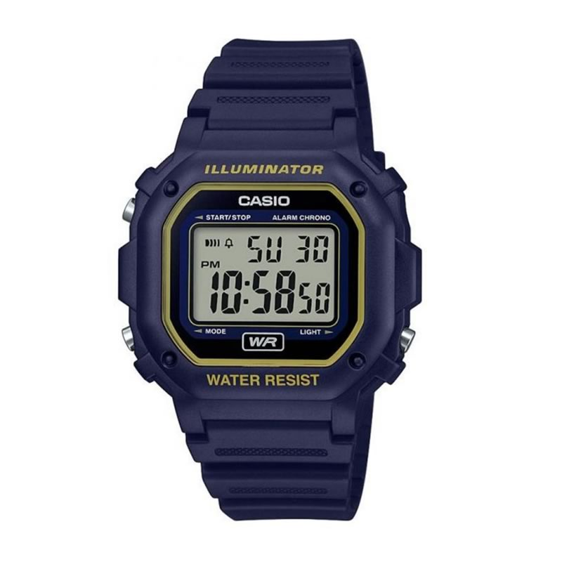 Reloj Casio F-108WH-2A2EF - Cardell Watch Store