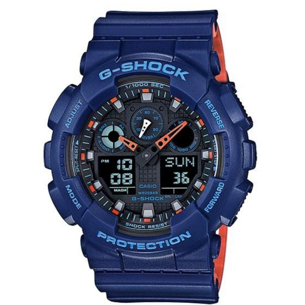 Casio G-Shock GA-100L-2AER