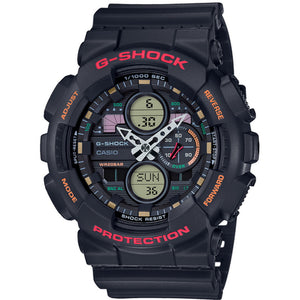 Casio G-Shock GA-140-1A4ER