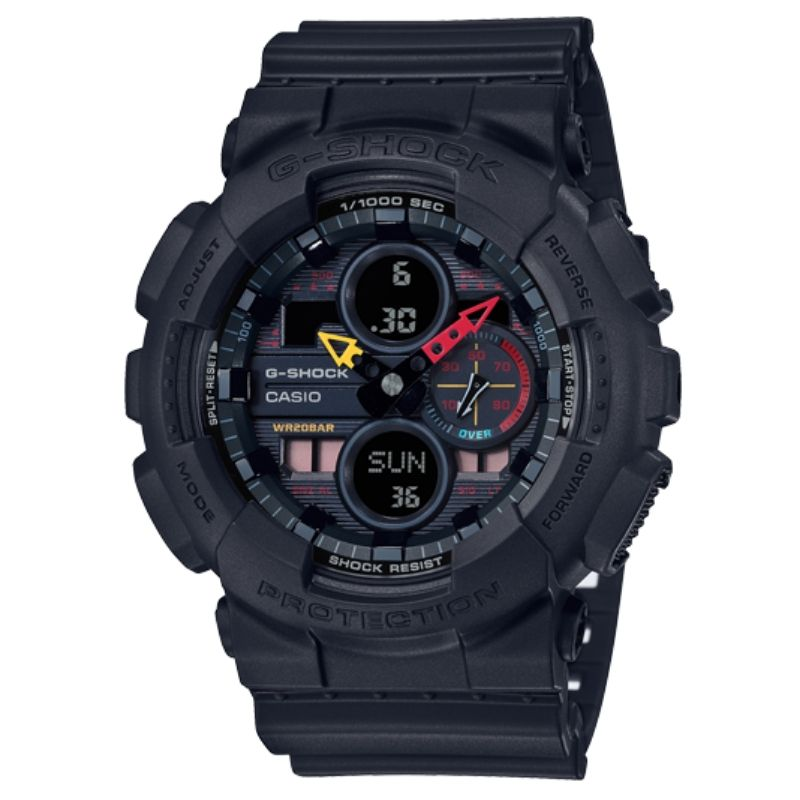 Casio G-Shock GA-140BMC-1AER - Cardell Watch Store