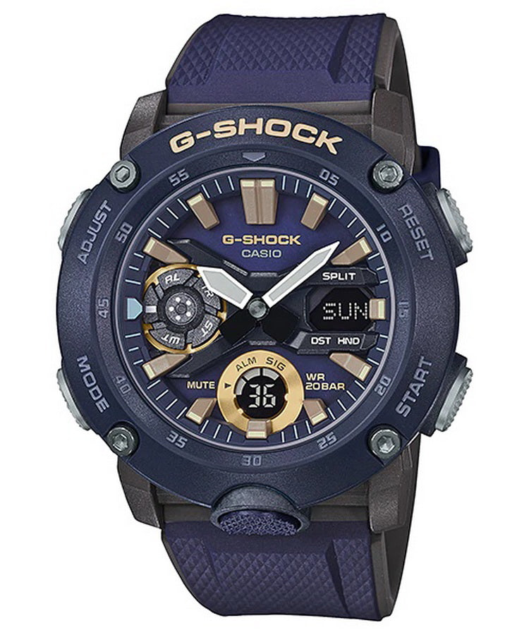 Casio G-Shock GA-2000-2AER - Cardell Watch Store
