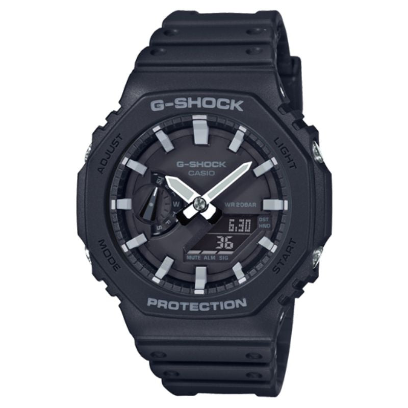 Casio G-Shock GA-2100-1AER - Cardell Watch Store