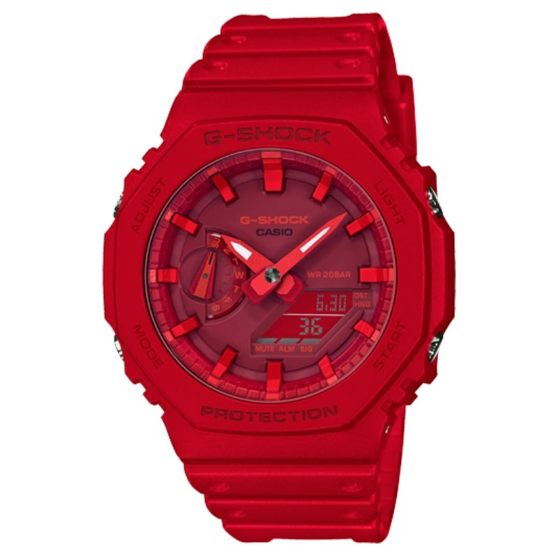 Casio G-Shock GA-2100-4AER - Cardell Watch Store