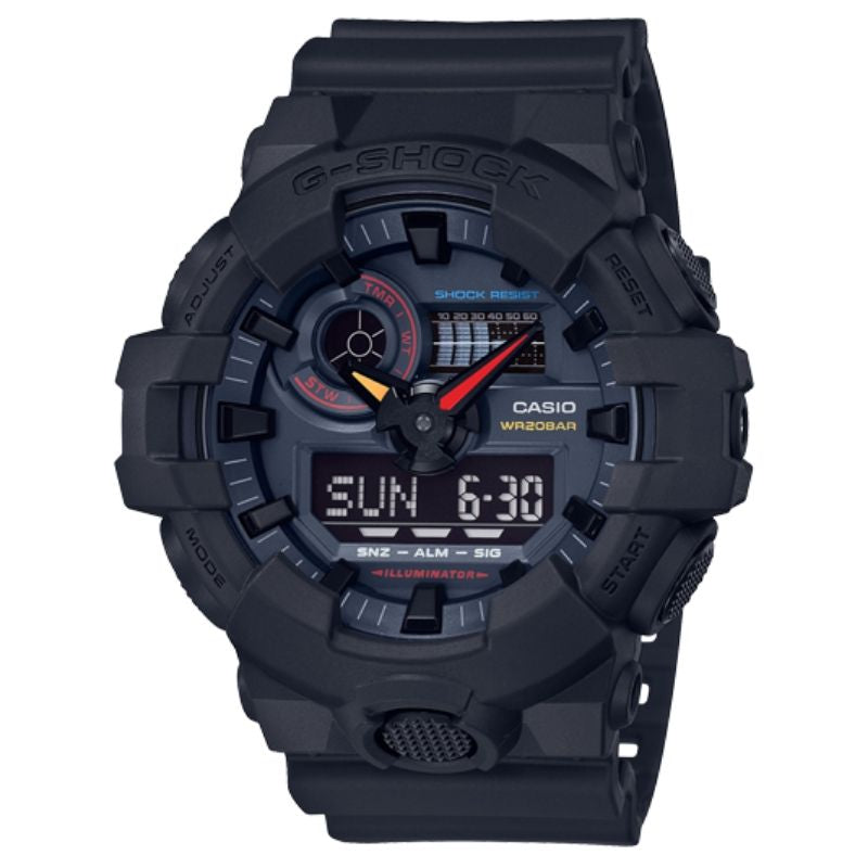 Casio G-Shock GA-700BMC-1AER - Cardell Watch Store
