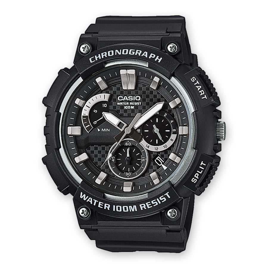 Reloj Casio MCW-200H-1AVEF - Cardell Watch Store