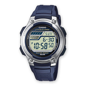 Reloj Casio W-212H-2AVES - Cardell Watch Store