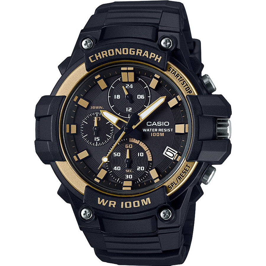 Reloj Casio MCW-110H-9AVEF - Cardell Watch Store