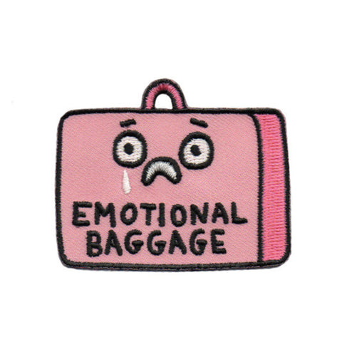 Emotional Baggage Patch