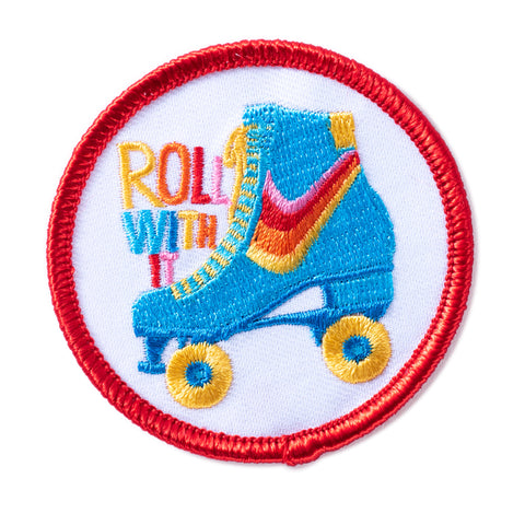 Roll With It Patch