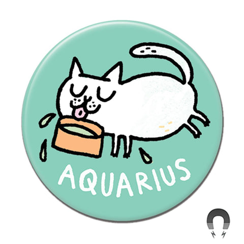 Aquarius Big Magnet
