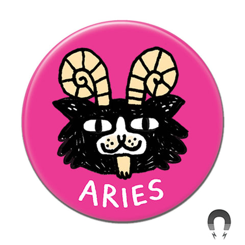 Aries Big Magnet