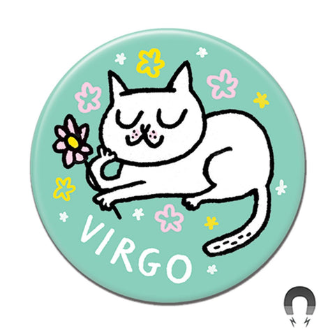 Virgo Big Magnet