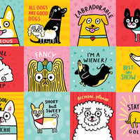 All Dogs Are Good Dogs Kickstarter Reward - Add to Cart