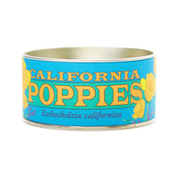 California Poppy Seed Kit