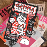 Gemma Magazine, Issue #1