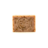 Lavender Herbal Soap Bar