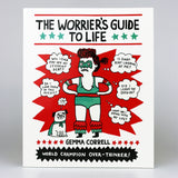 SIGNED - The Worrier's Guide To Life