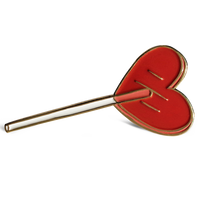 Heart Lolli Pin