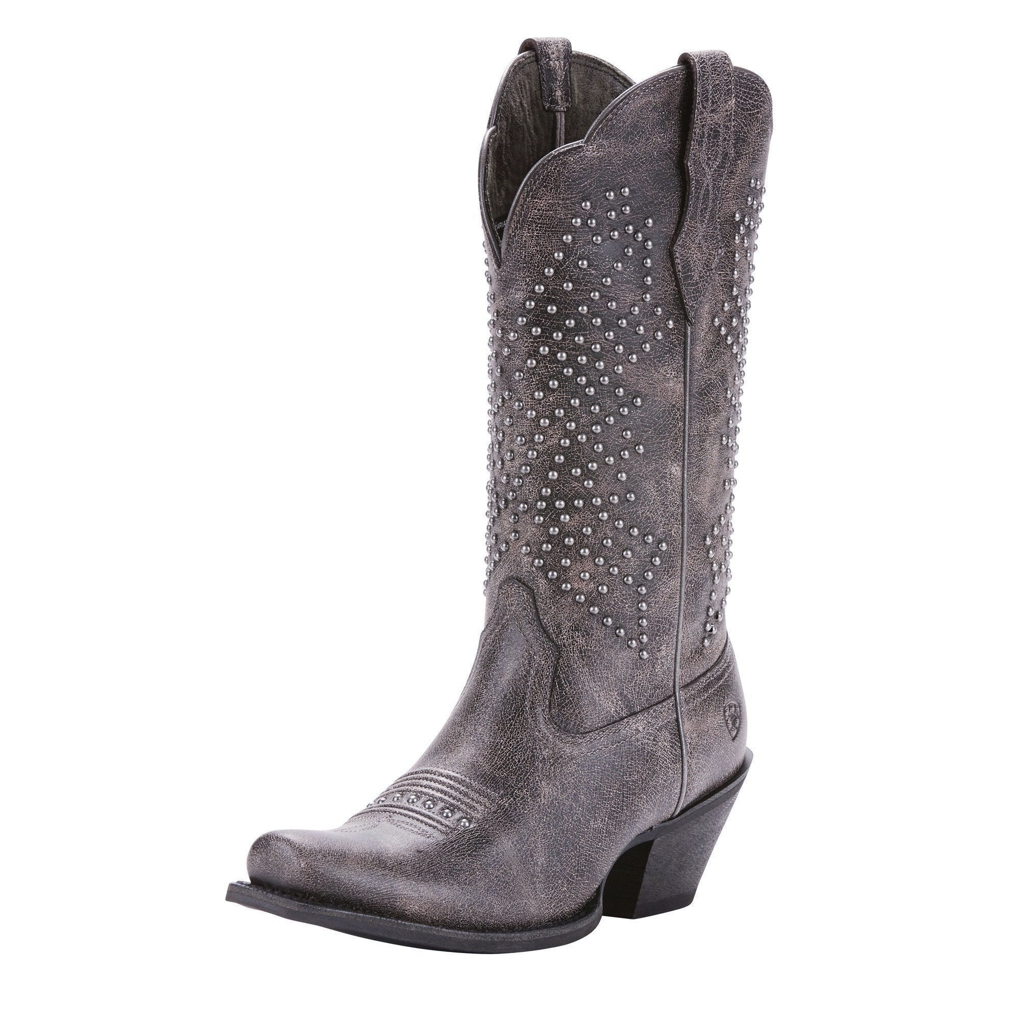 Women's Ariat Lakyn Square Toe Western Boots