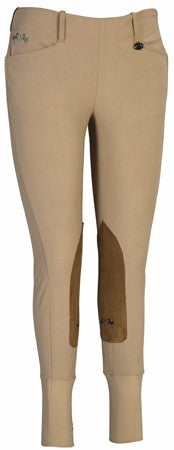 Coolmax Champion Side Zip Breeches