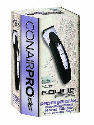 Conair Equine FX Professional Cord/Cordless Horse Clipper