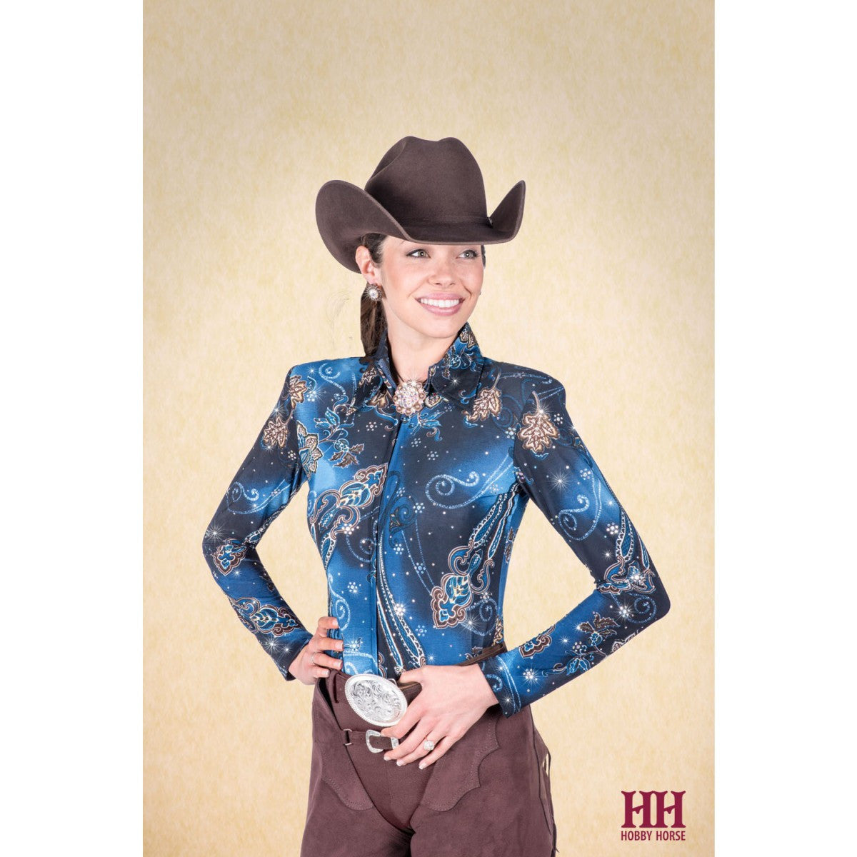 Ladies' Hobby Horse Ophelia Show Blouse