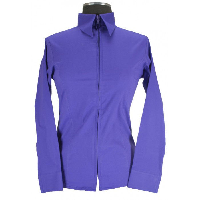 Girl's RHC Fitted Classic Show Shirt