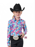 Hobby Horse Girl's Sweetie Show Blouse