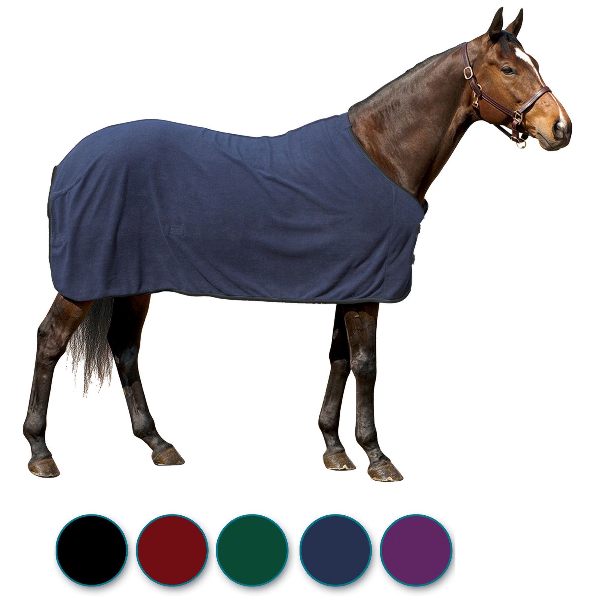 Centaur Solid Fleece Sheet