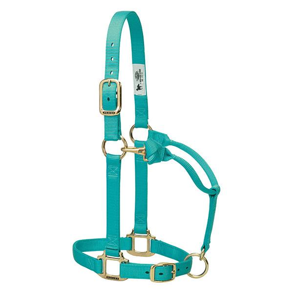 Weaver Original Adjustable Nylon Horse Halter
