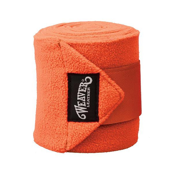 Weaver Solid Color Polo Leg Wraps