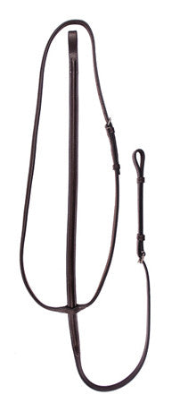 HDR Plain Raised Standing Martingale