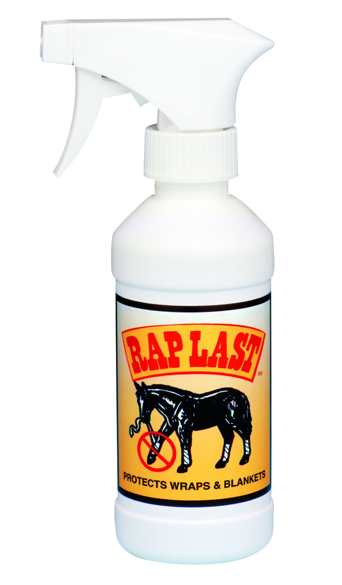 Raplast  Spray For Horses