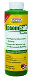 Epsom Salt Flowable Gel